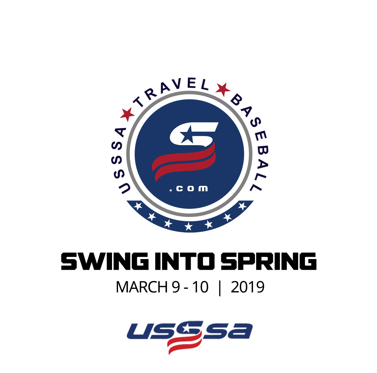 Upstate - Swing into Spring