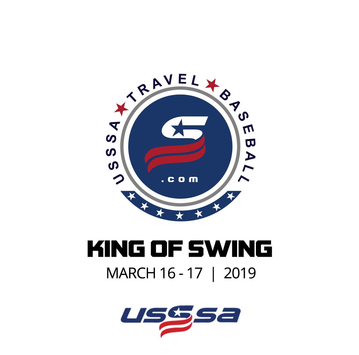 Upstate - King of Swing