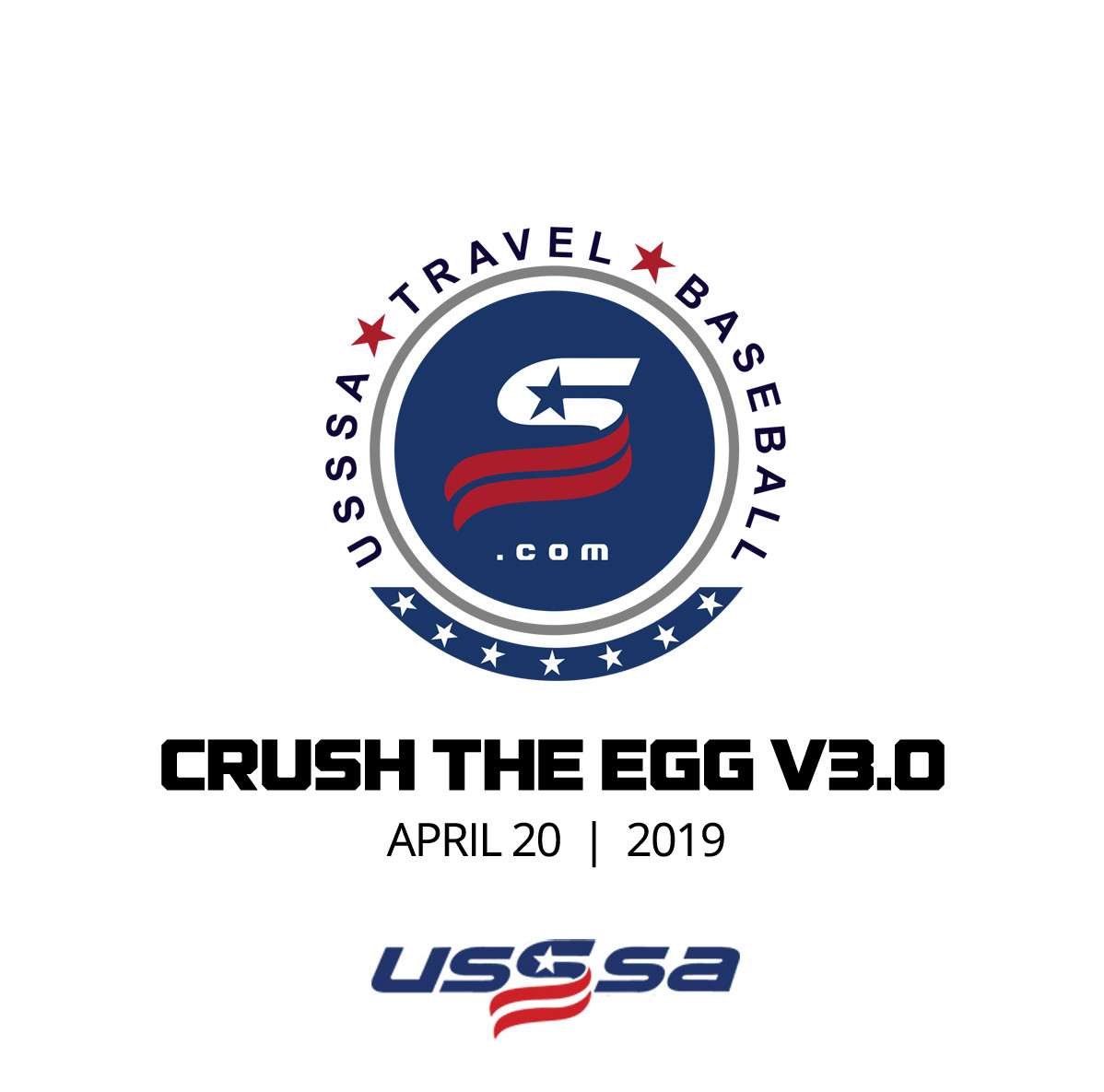 Upstate - Crush The Egg V3.0