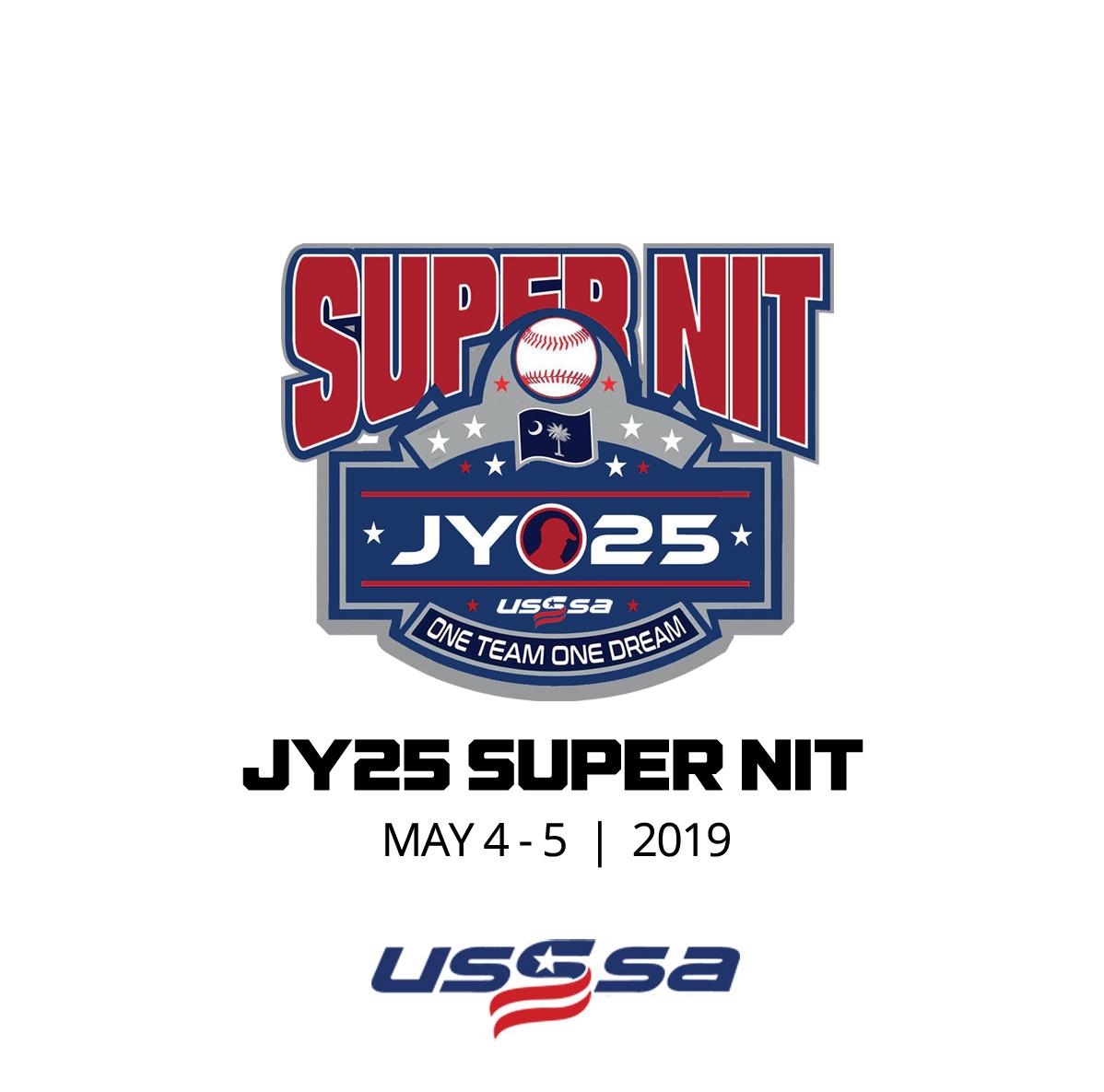 UPSTATE - JY25 SUPER NIT