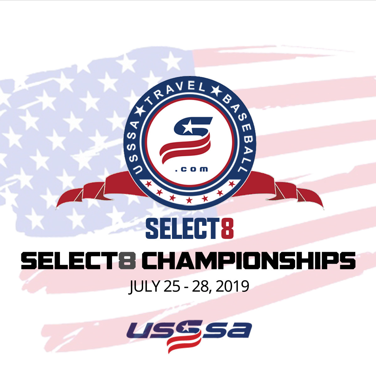 UPSTATE - SELECT8 Championships