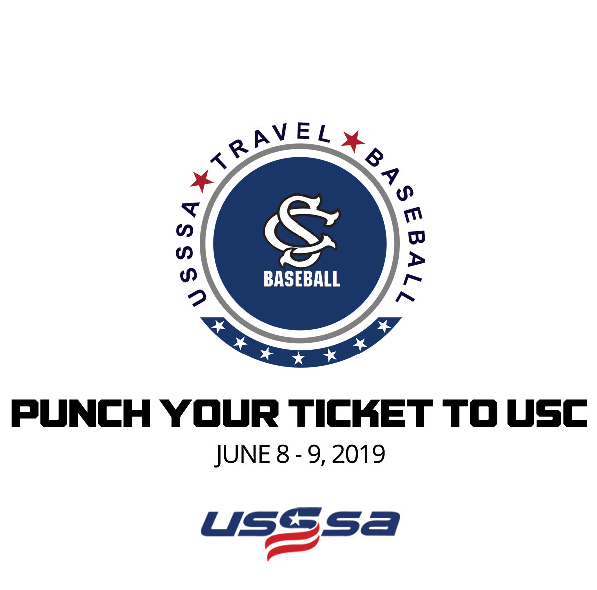 UPSTATE - PUNCH YOUR TICKET