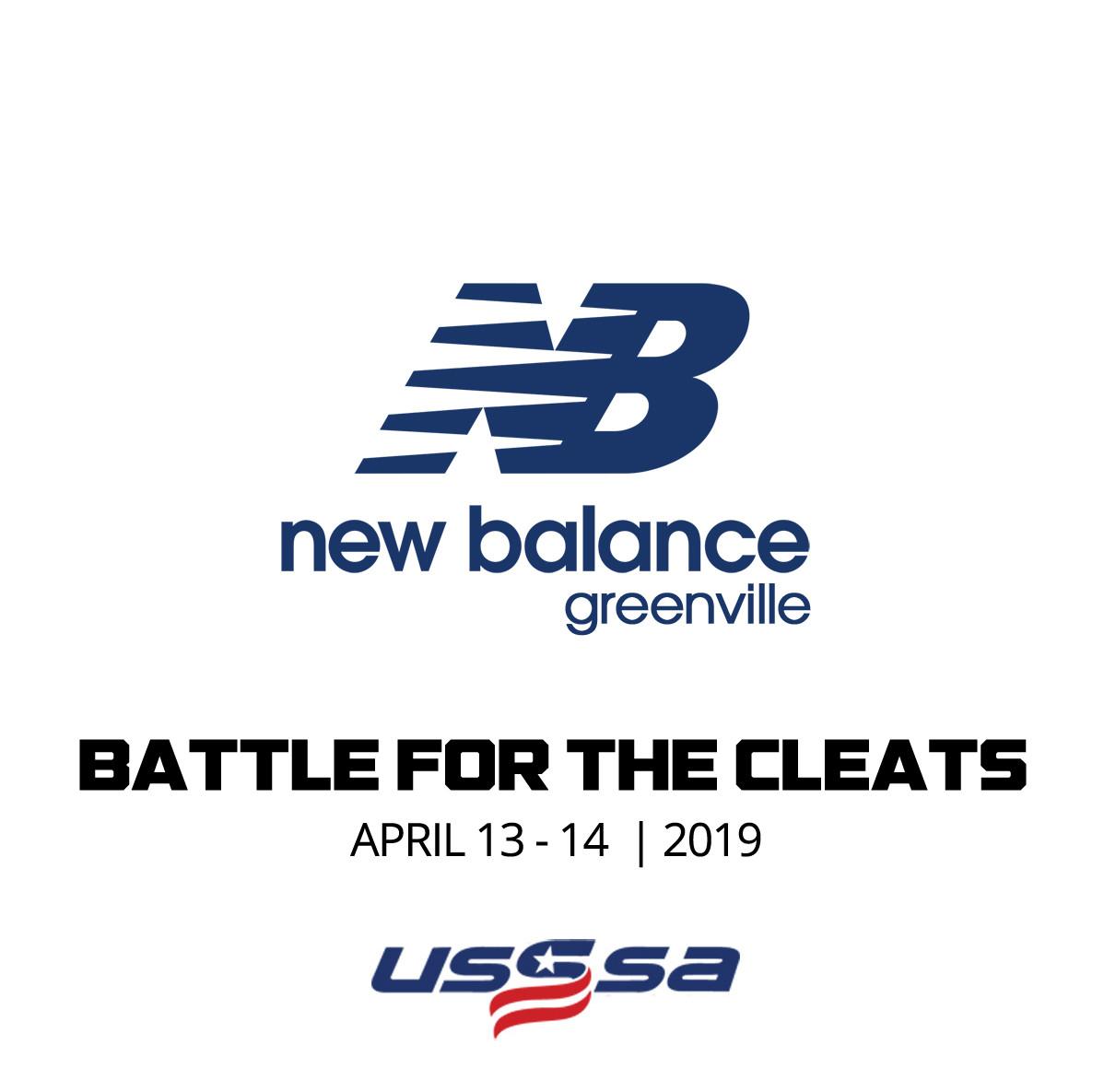 Upstate - Powered by New Balance