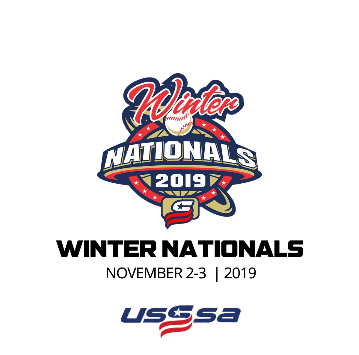 Winter Nationals - Augusta - SC | GA
