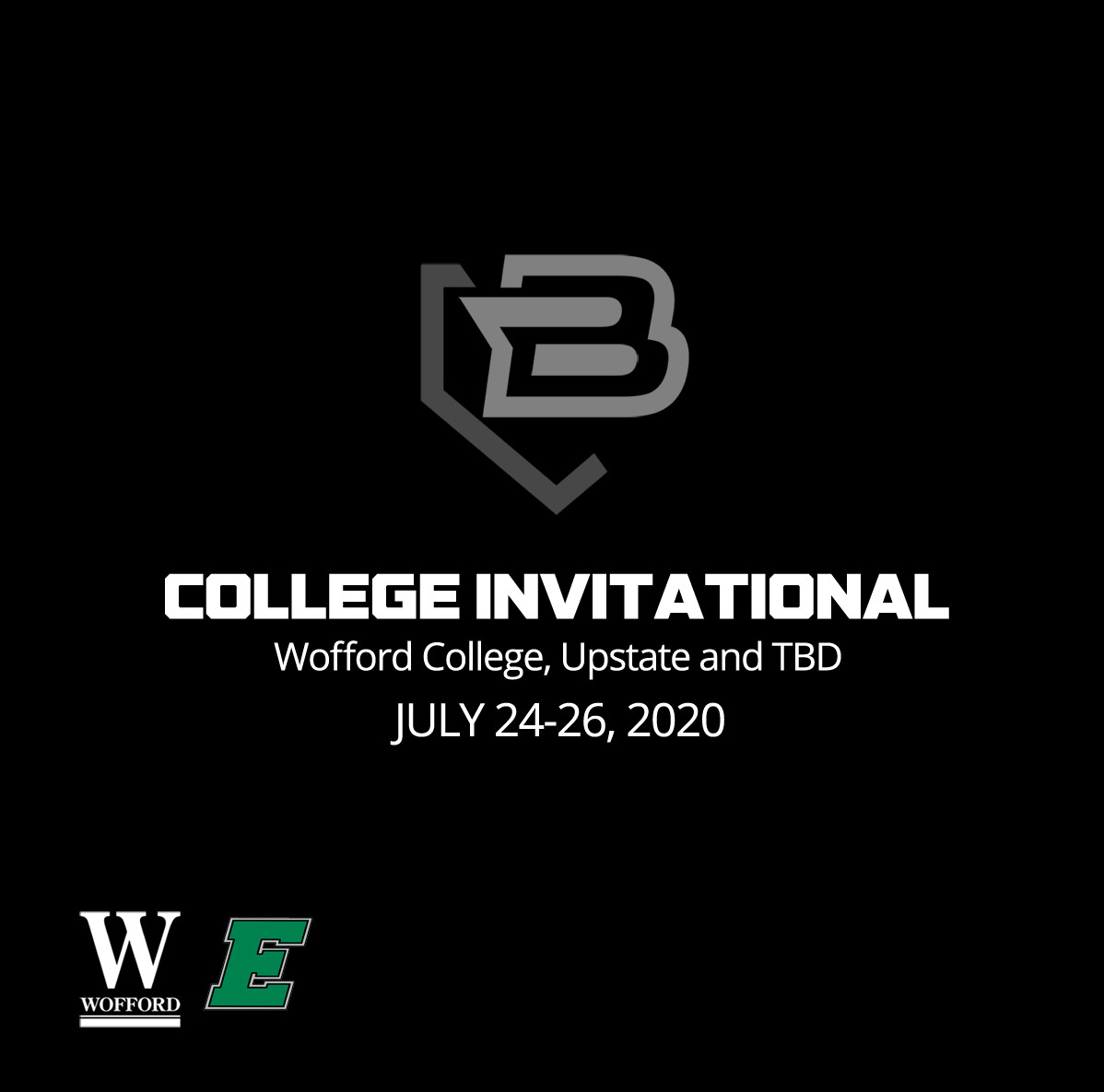 College Invitational v2.0