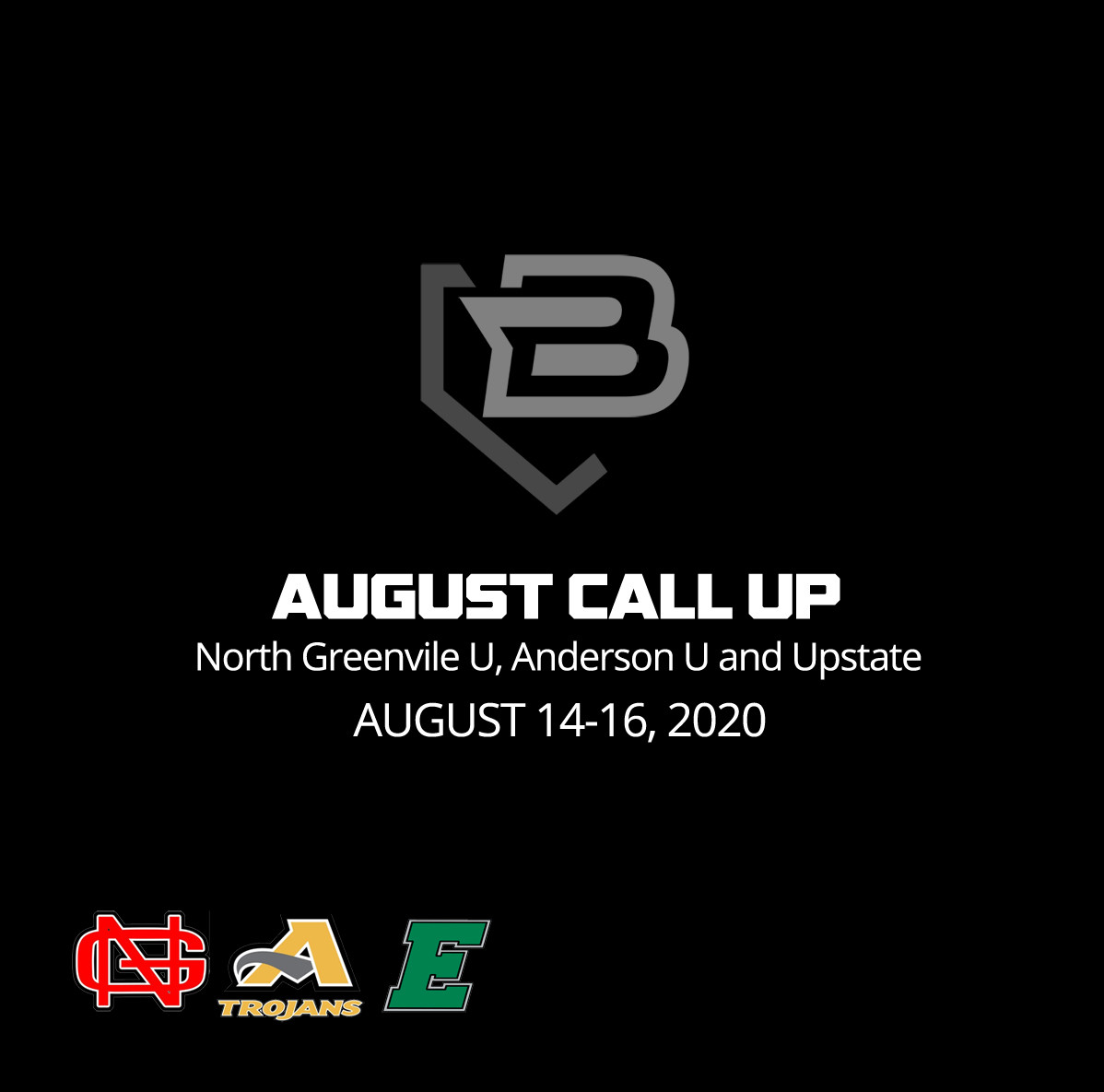 August Call Up