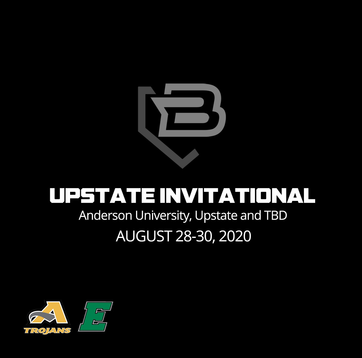 UPSTATE INVITATIONAL