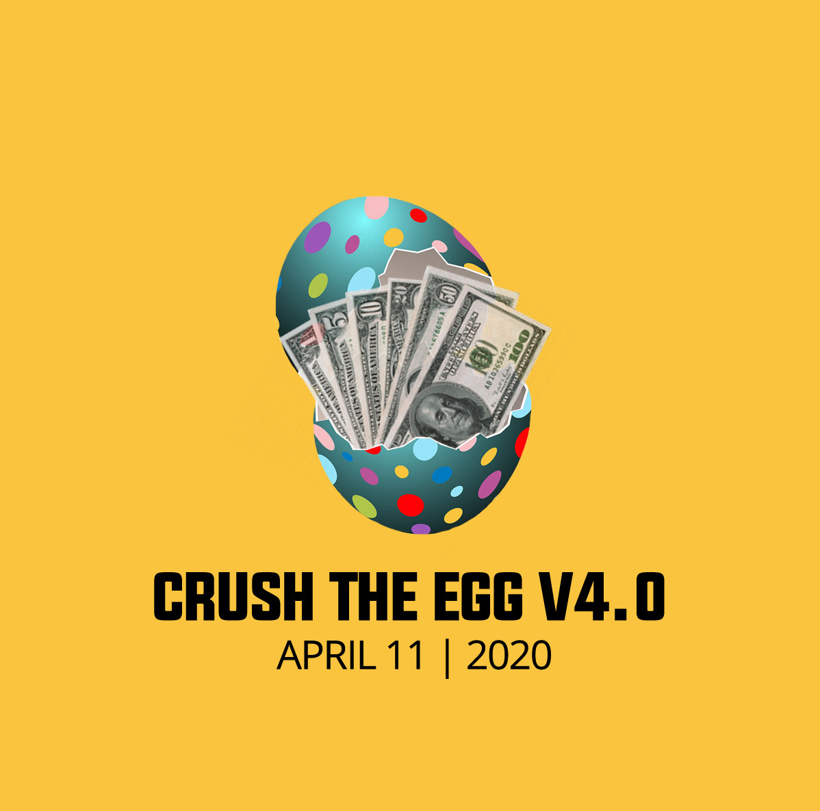 Upstate - Crush the Egg v4.0