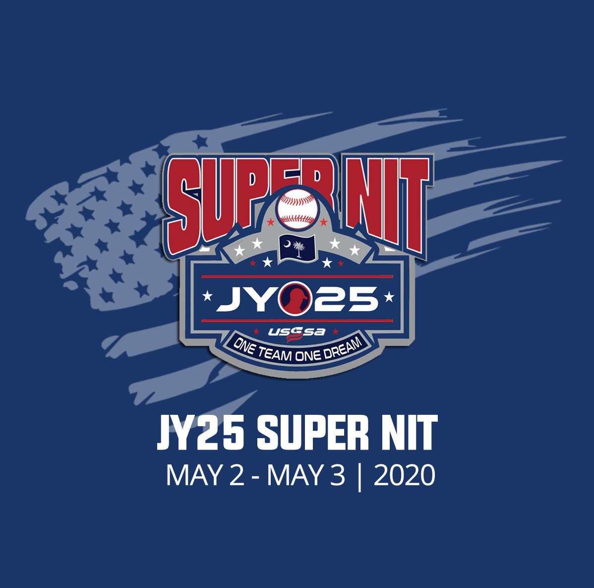 Upstate - Jeff Young JY25 SUPER NIT
