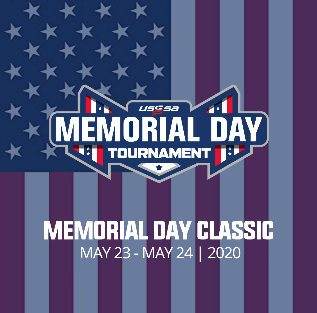 UPSTATE - MEMORIAL DAY CLASSIC