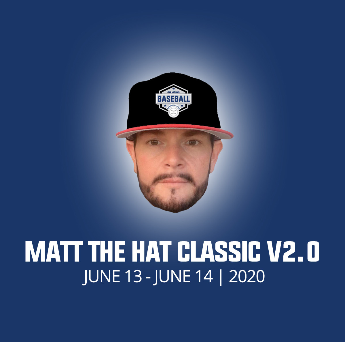Upstate - Matt The Hat Classic V2.0