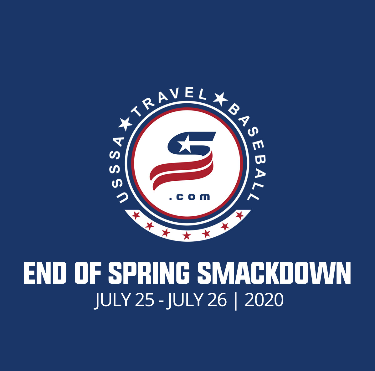 Upstate - END OF SPRING SMACKDOWN