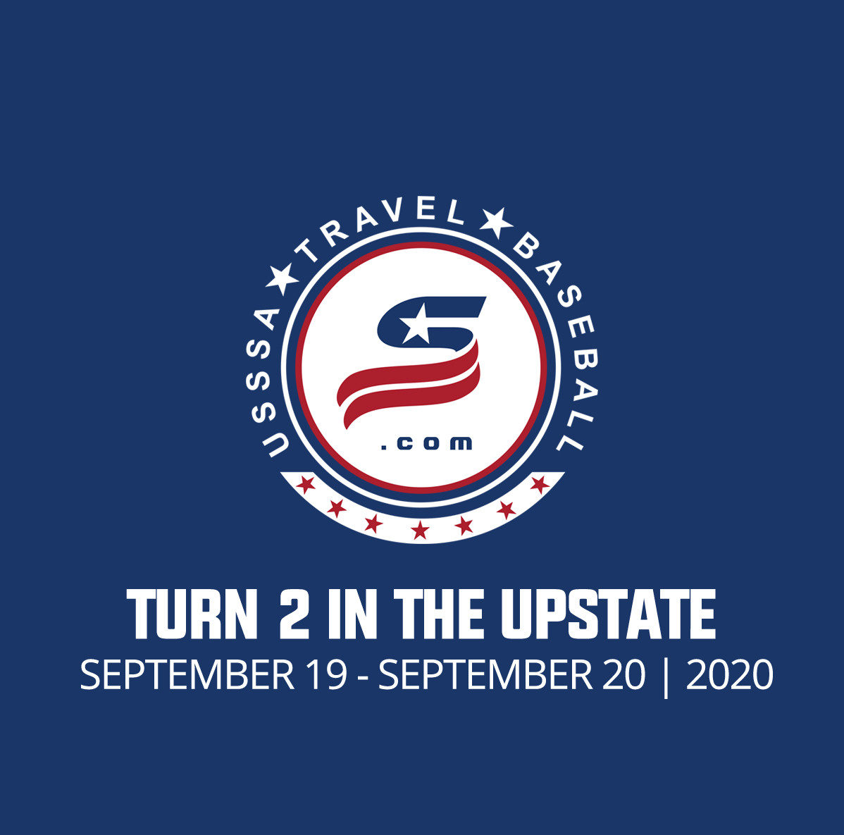 UPSTATE - TURN 2