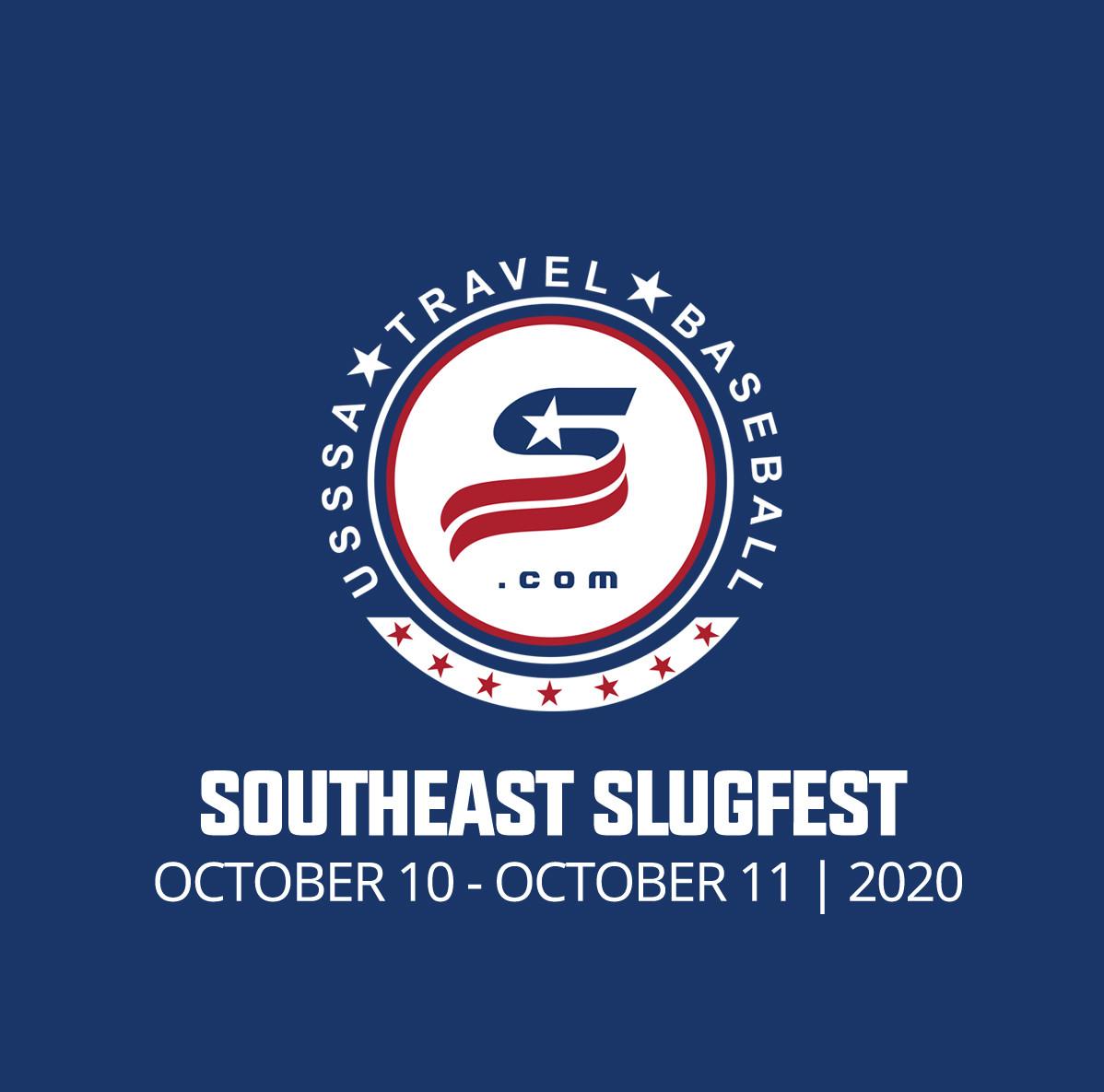 UPSTATE - SOUTHEAST SLUG FEST