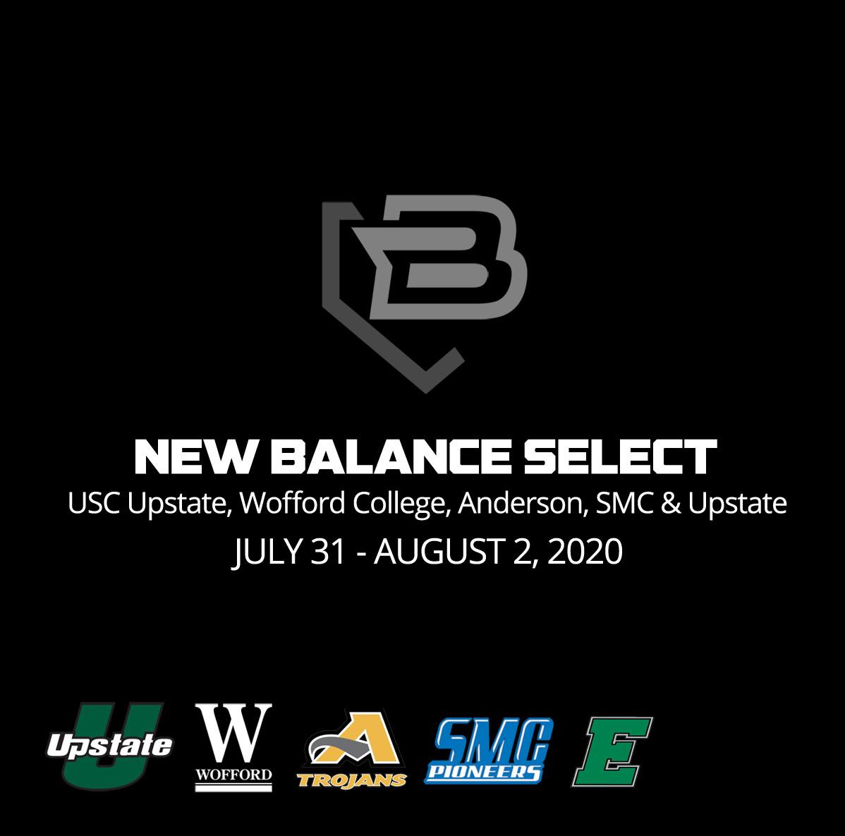New Balance Select v2.0