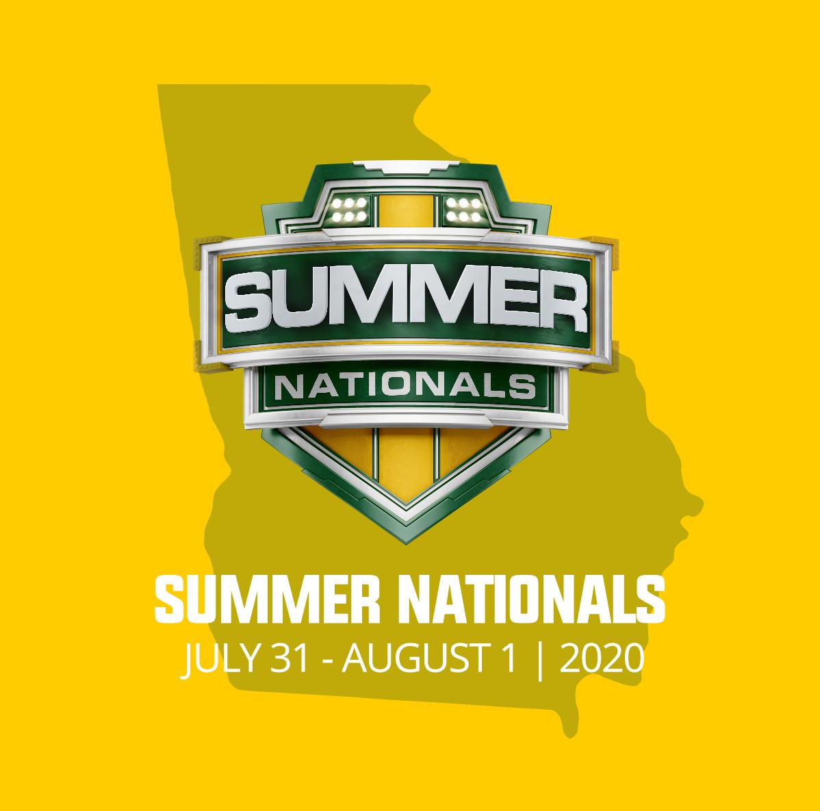 Upstate - SUMMER NATIONALS